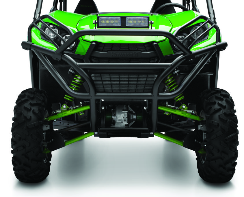Teryx Brush Guard